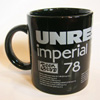 UNREST Imperial ffrr coffee mug deluxe re-issue