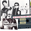 THE RONDELLES, In Your Face, album