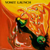 VOMIT LAUNCH, Mr. Spench, album